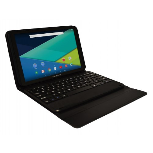 Prestige Elite 10QI [2-in-1] with Docking Keyboard Case