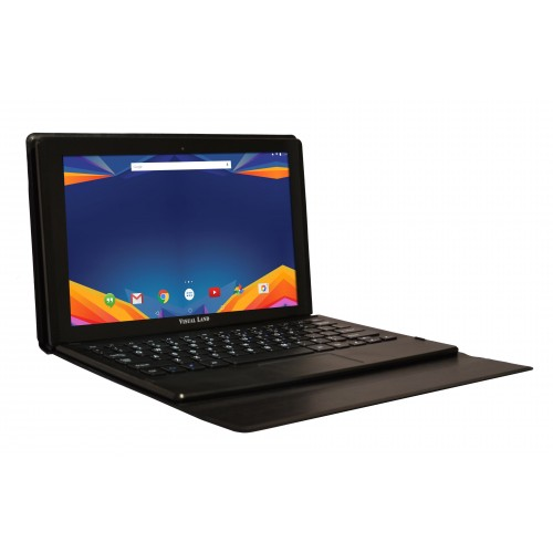 Prestige Prime 11E [2-in-1] with Docking Keyboard Case
