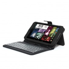 Prestige Elite 8QS with Keyboard Case
